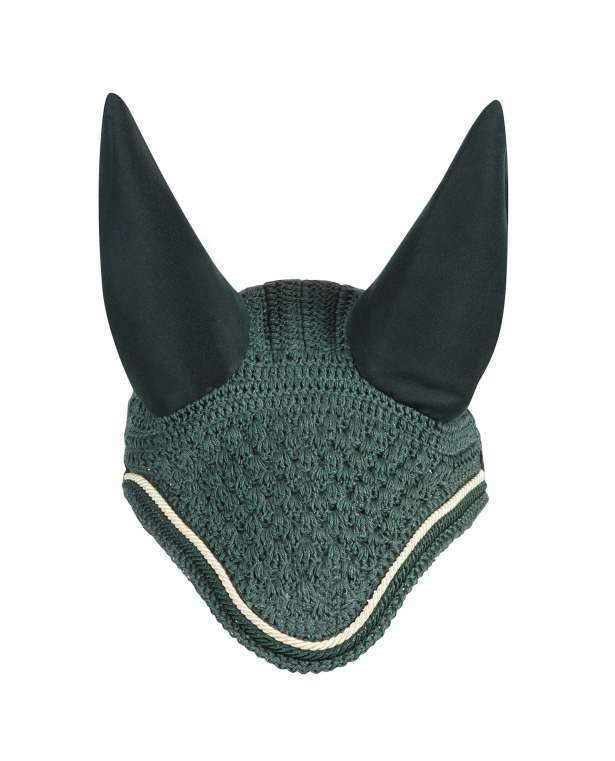 LM Signature Fly hood Green