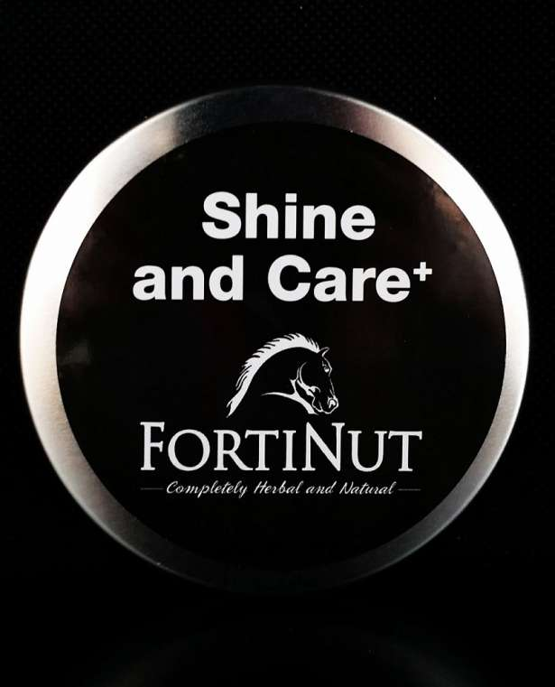 FortiNut Care+ Shine and Care