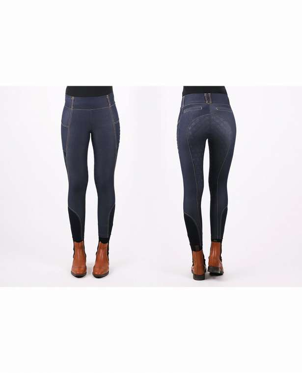 PS Breggings Marthe Denim housut