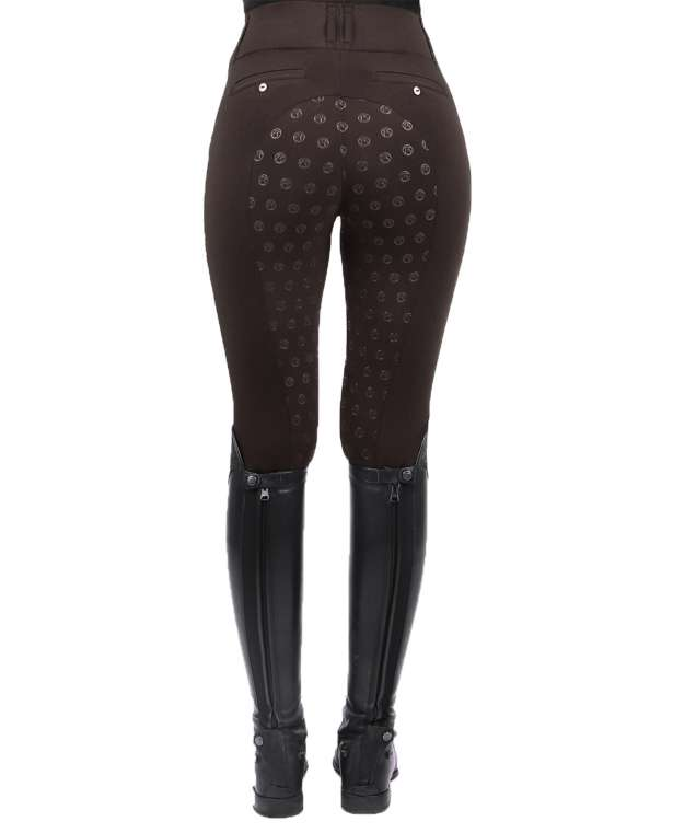 PS Breggings Mathilde Chocolate