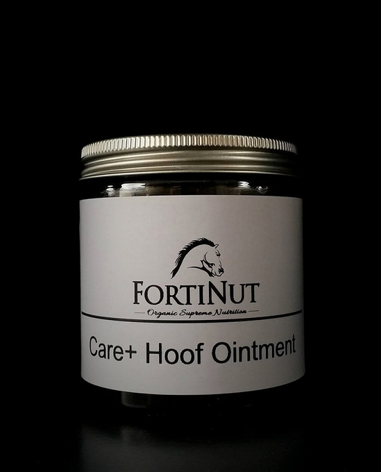 FortiNut Care+ Hoof Ointment - Fortinut - 250g